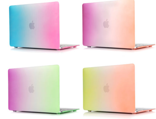 Rainbow Case for APPLE MACBOOK AIR 12(New Macbook)