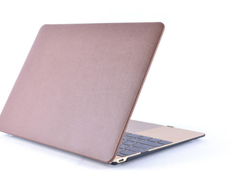 PU + PC Hard Case for Apple MacBook Air 12
