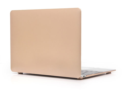 Matellic Snap On Case for Apple Macbook Air 12